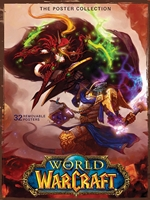 The Poster Collection - World of Warcraft