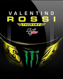 Valentino Rossi The Game (DIGITAL)