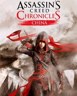 Assassins Creed Chronicles China (DIGITAL)