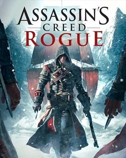 Assassins Creed Rogue (PC DIGITAL)