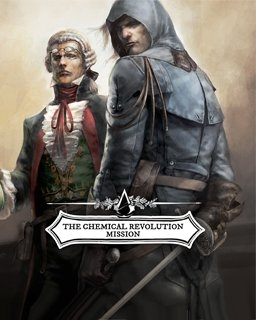 Assassins Creed Unity Chemical Revolution (DIGITAL)