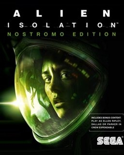 Alien Isolation Nostromo Edition (PC DIGITAL)