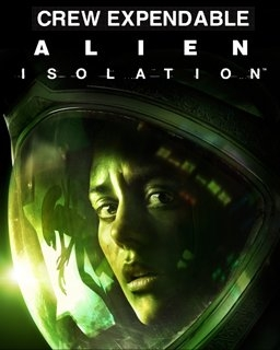 Alien Isolation Crew Expendable (DIGITAL)