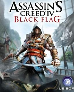 Assassins Creed 4 Black Flag (DIGITAL)