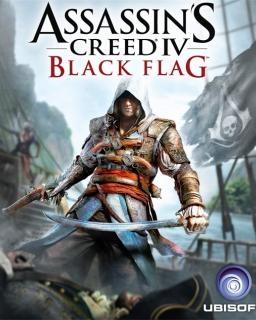 Assassins Creed 4 Black Flag (DIGITAL)