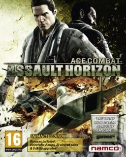 Ace Combat Assault Horizon (DIGITAL)