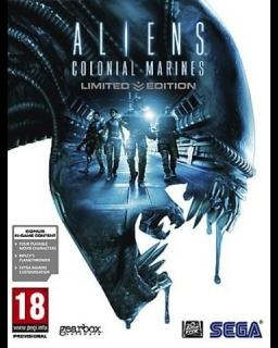 Aliens Colonial Marines Limited Edition (DIGITAL)