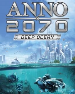 Anno 2070 Deep Ocean (PC DIGITAL)