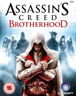 Assassins Creed Brotherhood (DIGITAL)
