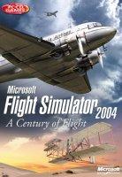 Flight Simulator 2004: A Century of Flight (PC)