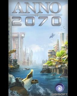 Anno 2070 + Deep Ocean (PC DIGITAL)