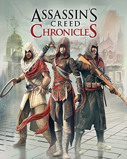 Assassins Creed Chronicles (DIGITAL) (PC)