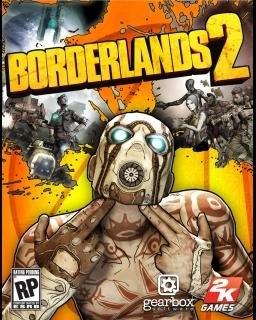 Borderlands 2 Headhunter DLC pack (DIGITAL)