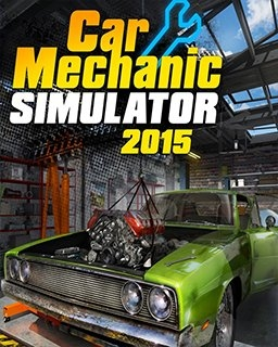 Car Mechanic Simulator 2015 (DIGITAL)