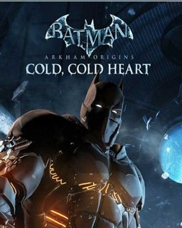 Batman Arkham Origins Cold Cold Heart (DIGITAL)