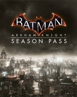 Batman Arkham Knight Season Pass (PC DIGITAL)