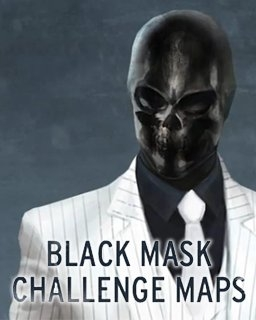 Batman Arkham Origins Black Mask Challenge Pack (DIGITAL)