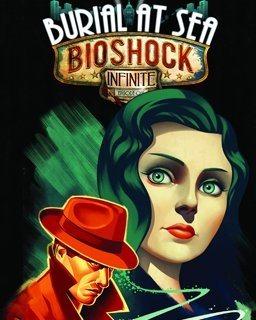 BioShock Infinite - Burial at Sea - Episode 1 (DIGITAL)
