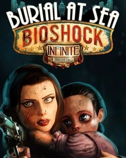 BioShock Infinite - Burial at Sea - Episode 2 (DIGITAL)