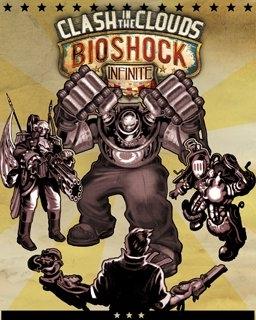 BioShock Infinite - Clash in the Clouds (PC DIGITAL)