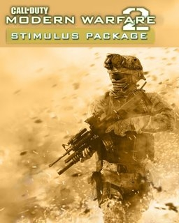 Call of Duty Modern Warfare 2 Stimulus Package (DIGITAL)