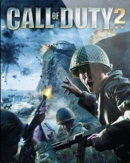 Call of Duty 2 (DIGITAL)