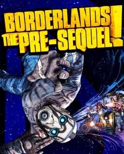 Borderlands The Pre-Sequel (PC DIGITAL) (PC)