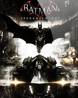 Batman Arkham Knight (DIGITAL) (PC)