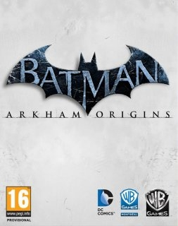 Batman Arkham Origins (PC DIGITAL)