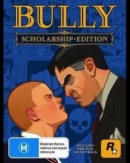 Bully Scholarship Edition (PC DIGITAL) (PC)