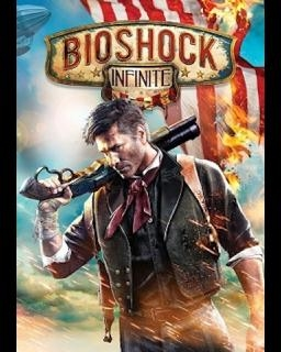BioShock Infinite (DIGITAL) (PC)