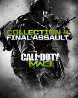 Call of Duty Modern Warfare 3 Collection 4 (DIGITAL)