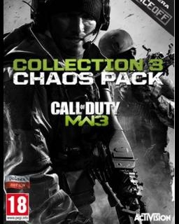 Call of Duty Modern Warfare 3 Collection 3 (DIGITAL)