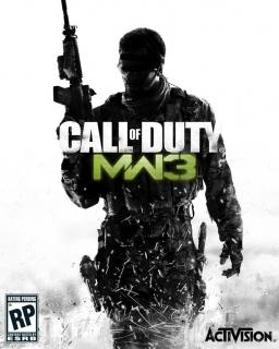 Call of Duty Modern Warfare 3 (DIGITAL) (PC)