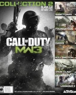 Call of Duty Modern Warfare 3 Collection 2 (DIGITAL)