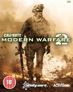 Call of Duty Modern Warfare 2 (DIGITAL)