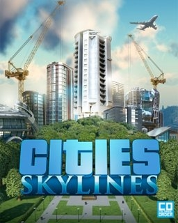 Cities Skylines (PC DIGITAL) (PC)
