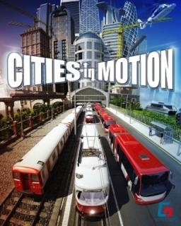 Cities in Motion (DIGITAL)