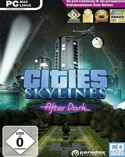 Cities Skylines After Dark (PC DIGITAL)