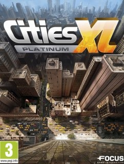 Cities XL Platinum (DIGITAL)
