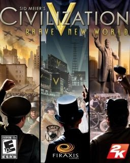 Civilization V Brave New World (PC DIGITAL) (PC)