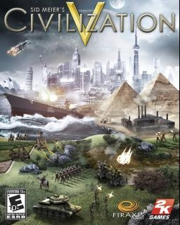 Civilization V (DIGITAL)