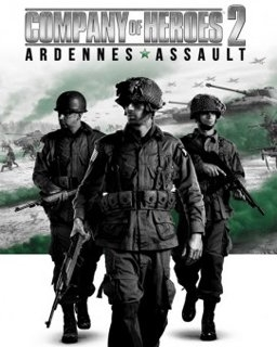 Company of Heroes 2 Ardennes Assault (DIGITAL)