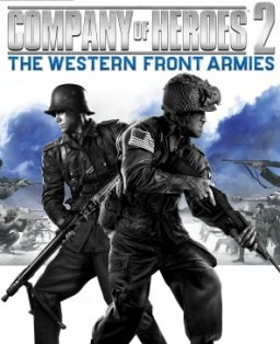 Company of Heroes 2 - The Western Front Armies (DIGITAL)