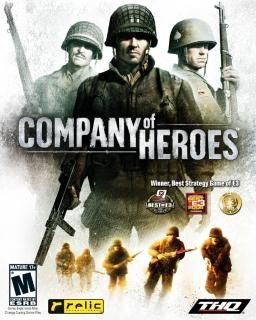 Company of Heroes (PC DIGITAL)
