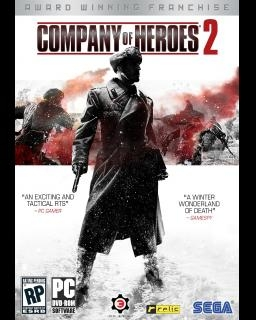 Company of Heroes 2 (PC DIGITAL)