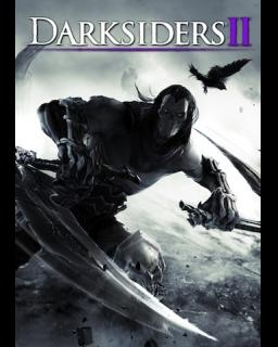 Darksiders 2 (PC DIGITAL) (PC)