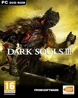 Dark Souls 3 (DIGITAL)