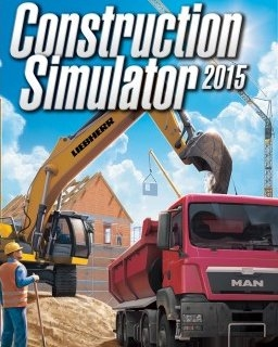 Construction Simulator 2015 (DIGITAL)