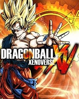Dragon Ball Xenoverse (DIGITAL)
